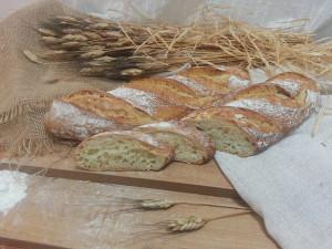 Pan de Rajola Larga