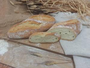 Pan de Rajola
