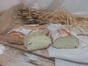 Pan de la Parroquia