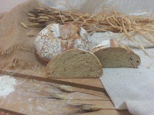 Pan de Payés Integral